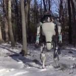 Atlas robot
