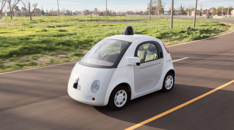 A Google önvezető autója valószínűlen nem dobogtatja meg a benzinszag és a lóerők szerelmeseit.