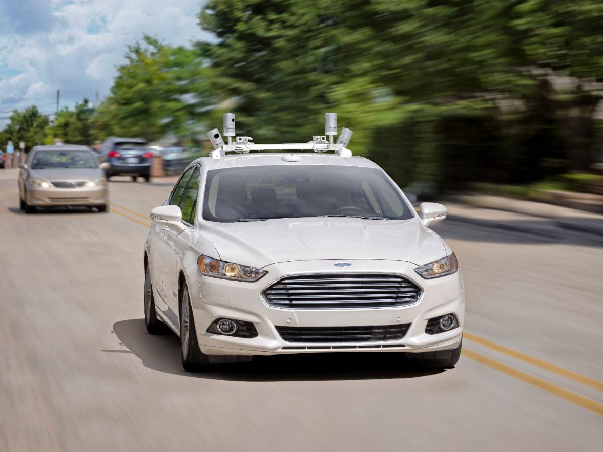 Ford Fusion: Valószínűleg ebből lesz a cserebogár