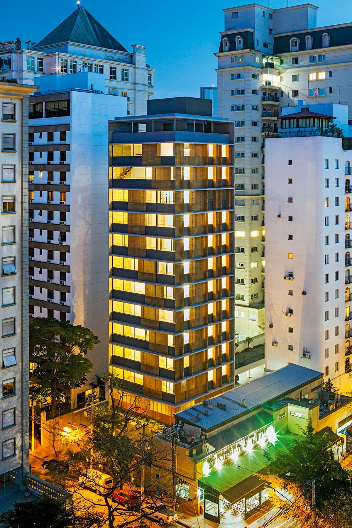 V_Itaim, Sao Paulo