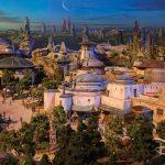 Star Wars park