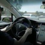 Tesla videó