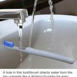Jövő fogkeféje